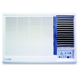 1.5 Ton 2 Star CHILLAX (LW19A2L) LLOYD Window AC