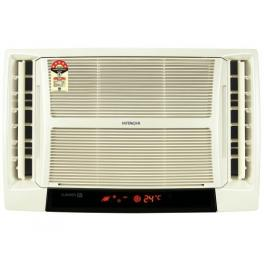 Hitachi Summer TM 1.5 TR  5 Star- RAT518HUD Window Air Conditioner