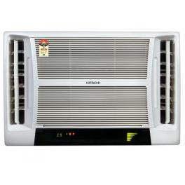 Hitachi Summer QC 1.5 TR  5 Star- RAV518HUD Window Air Conditioner