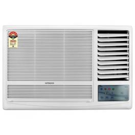 Hitachi KAZE Plus 1.5 TR 5 Star - RAW518KUD Window AC