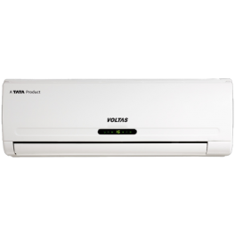 Voltas 123 CYe 1 Ton 3 Star Split AC Conditioner