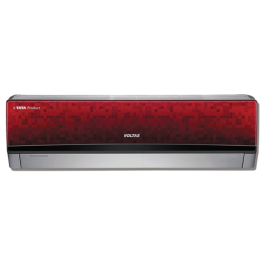 Voltas 18H-Eligant R 1.5 Ton  Hot & Cold Split Air Conditioner