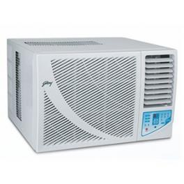 Godrej  1 Ton 2 Star GWC 12GH2 WNM Window Air Conditioner
