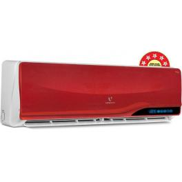 Videocon VSD35.RV1-MDA 1 Ton and 5 star Split Air Conditioner-Red