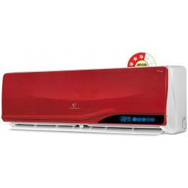 Videocon  VSD53.RV1-MDA 1.5 Ton and 3 star Split Air Conditioner-Red