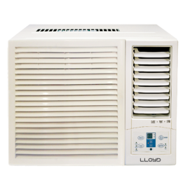 Lloyd  LW12A2N  1 Ton 2 Star Window Air Conditioner