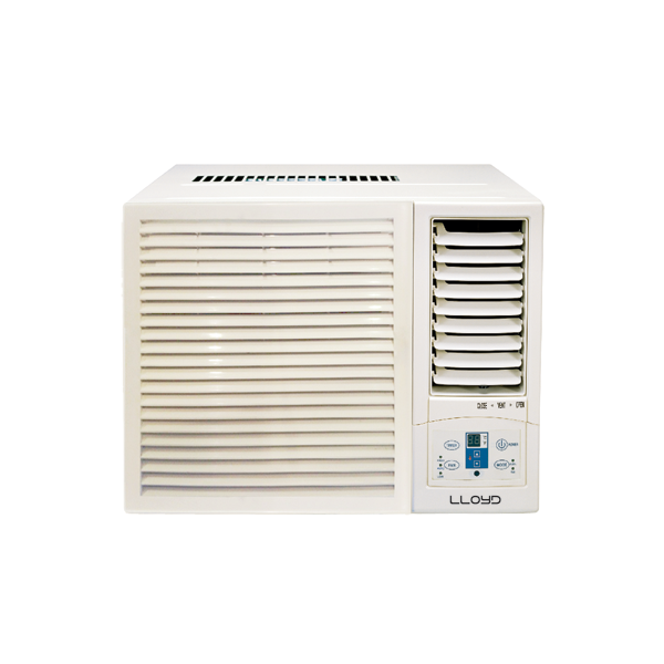 Lloyd lw12a2n 1 ton 2 star window air conditioner for 1 ton window ac