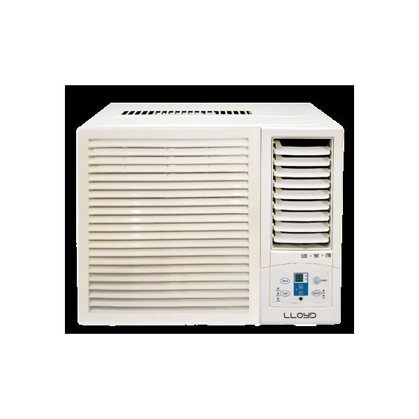 Lloyd lw12a2n 1 ton 2 star window air conditioner for 2 ton window air conditioner