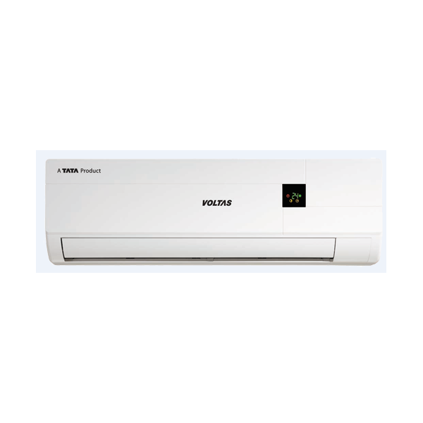 Voltas 183 cy 1 5 ton 3 star split ac conditioner ac for 1 5 ton window ac price in delhi