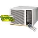 O'General AXGT18AATH 1.5 Tr 2 Star Window Air Conditioner