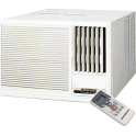 O'General AMGB13AAT  1 Tr 2 Star Window Air Conditioner