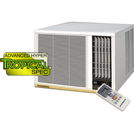 O'General AXGT24AATH  2 Tr 1 Star Window Air Conditioner