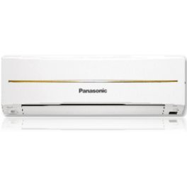 Panasonic CS/CU-TS12PKYP 1 Ton Inverter (jade) Split Air Conditioner