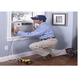Window AC Servicing