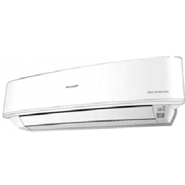 Sharp AH-X18PET-W  1.5 Ton Inverter Split Air Conditioner