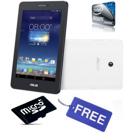 Asus Fonepad 7 ME175CG-1A007A Tablet+Phone (8GB,WiFi, 3G, Voice Calling, Dual SIM, Intel Processor)