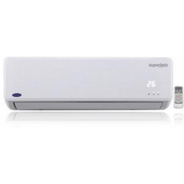 Carrier Superia 365 1.5tr INV HC Split AC-5 Units