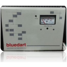 Bluedart 4KVA Voltage  Stabilizer