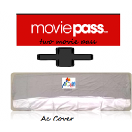 free movie passes