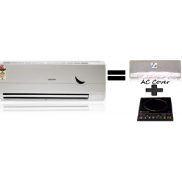 Vestar VAS22KH 2Tr 3Str Split AC And Get Free Induction Cooker and Ac Cover.