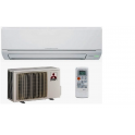 Mitsubishi MS/MU-GK13VA  1 Ton 5 Star Split Air Conditioner