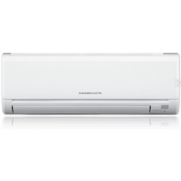 Mitsubishi Electric MS/MU-H18VA 1.5 Ton 3 Star Split Air Conditioner