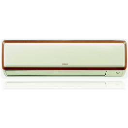 Hitachi  Sugoi RAU514HUDDZ 1.2 Ton 5 Star Split Air Conditioner