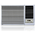 LG LWA2CP1F 0.75 Ton 1 Star Window Air Conditioner