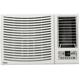 Haier HW-09CA2  0.8 Ton 2 Star Window Air Conditioner(Deals for Lucknow)