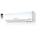 Mitsubishi MS/MU G10VC  0.8 Ton 4 Star Split Air Conditioner