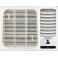 Vestar VAW18F12F9T  1.5 Ton 3 Star Window  Air Conditioner