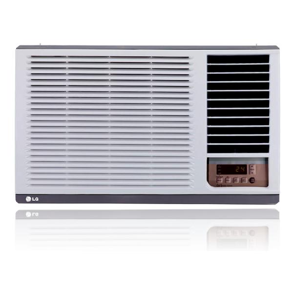 Lg lwa18prfh l prima 1 5 ton hot cold window air for 1 5 ton window ac watts