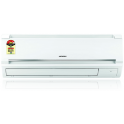 Hitachi RAU512KUDB (Logicool) 1 Ton 5 Star Split Air Conditioner.