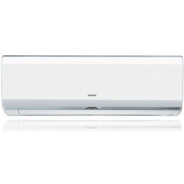 Hitachi KASHIKOI RAU024CVEA 2 Ton Inverter Split Air Conditioner
