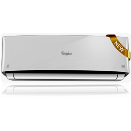 Whirlpool 3D COOL XTREME PLT V 1.2 Ton 5 Star  Split Air Conditioner