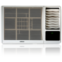 Hitachi KAZE PLus RAW312KUDI  1 Ton 3 Star Window Air Conditioner