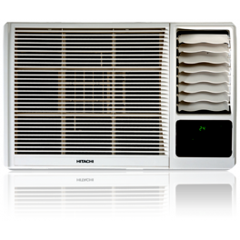 Hitachi KAZE PLus RAW318KVDI  1.5 Ton 3 Star Window Air Conditioner