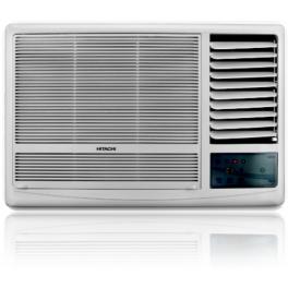 Hitachi KAZE PLus RAW518KUDZ1  1.5 Ton 5 Star Window Air Conditioner