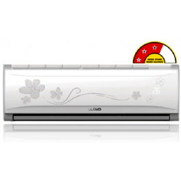 Lloyd LS19A3SH 1.5 Ton 3 Star Split Air Conditioner