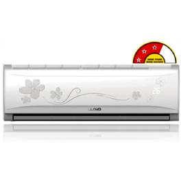Lloyd LS19A3LX 1.5 Ton 3 Star Split Air Conditioner