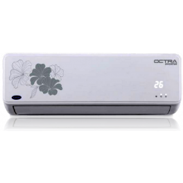 Carrier Octra 1.5 Ton Inverter Split Air Conditioner