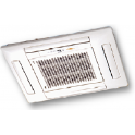 O'General  AUGA18AB  1.5 ton Cassette split Air Conditioner