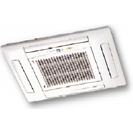 OGeneral AUG18AB 1.5 Ton Cassette Air Conditioner