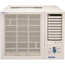 Voltas 122 PX 1.0 Ton 2 Star  Premium Window AC
