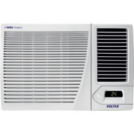 182 CX 1.5 Ton 2 Star Window AC Voltas - online best price
