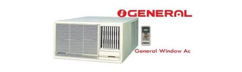O'General Window AC
