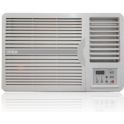 Onida  W183FLT  Power Flat 1.5 Ton 3 Star Window Air Conditioner