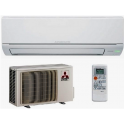 Mitsubishi Electric MSZ/MUZ-HJ50 1.5 ton INV Hot & Cold Split Air conditioner